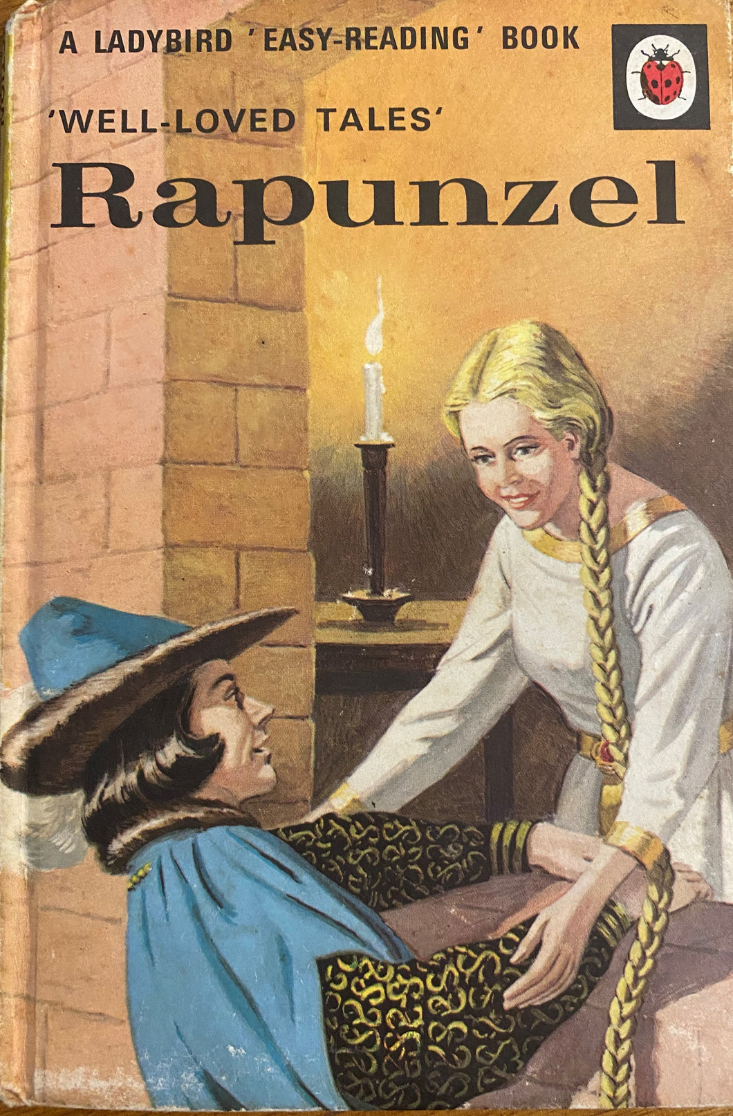 Well Loved Tales - Rapunzel (25 June 1979 - 31 December 1980)