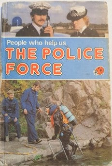 The Police Force (1 January 1981 - 30 June 1982)
