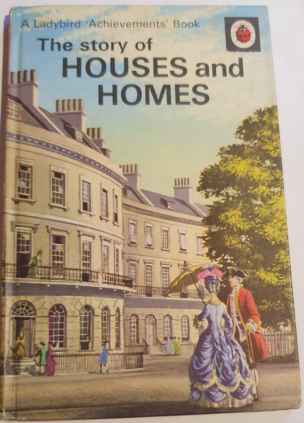 The Story of Houses and Homes (1 May 1974 - 15 June 1975)