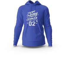 Load image into Gallery viewer, Tiny Human 02 Hoodie