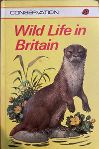 Wild Life in Britain (1 January 1985 - 31 December 1986)