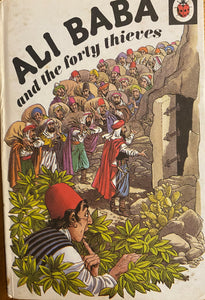 Ali Baba and the forty thieves (1 May 1974 - 15 June 1975)