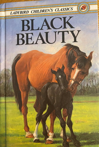 Black Beauty (1 January 1988 - 31 December 1988