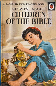 Stories about Children of the Bible (1965 - February 1971)