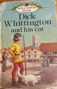Dick Whittington and his cat (1 January 1984 - 31 December 1985)