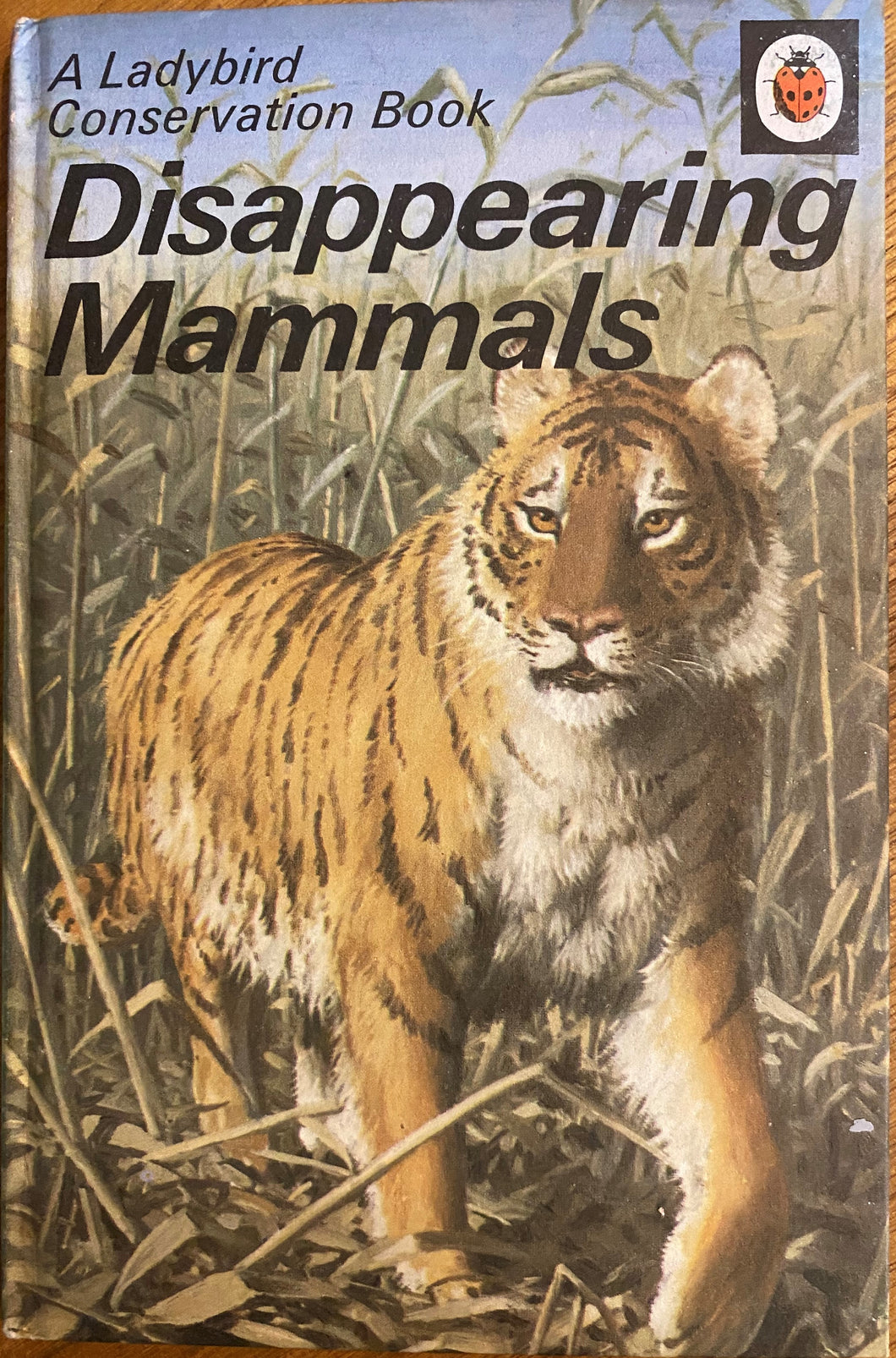 Disappearing Mammals (1 June 1971 - 30 April 1974)