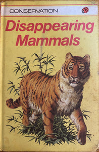 Disappearing Mammals (25 June 1979 - 31 December 1980)