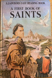 A First Book of Saints (1965- February 1971)