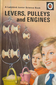 Levers, Pulleys and Engines (16 June 1975 - 10 January 1978)