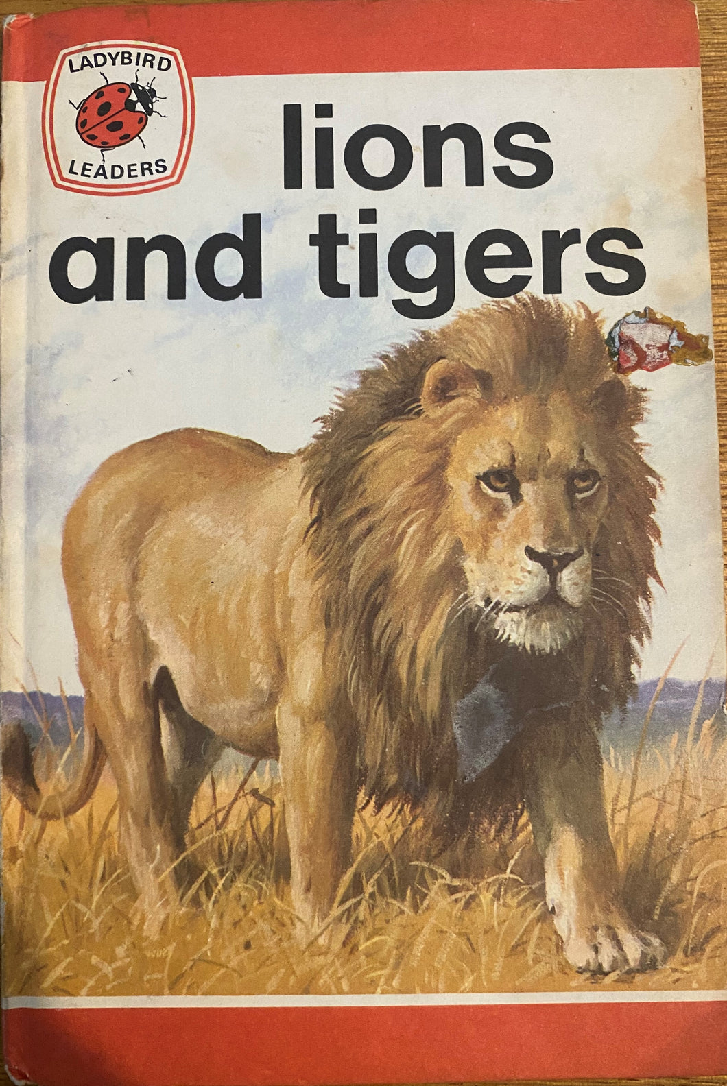 Lions and Tigers (16 June 1975 - 10 January 1978)