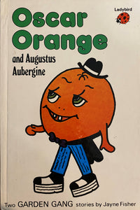Oscar Orange and Augustus Aubergine (1 July 1982 - 31 December 1983)