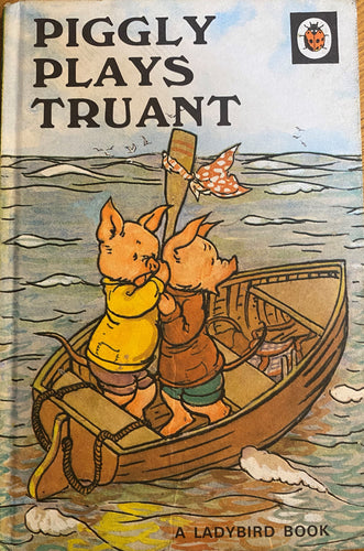Piggly Plays Truant (1 January 1984 - 31 December 1985)