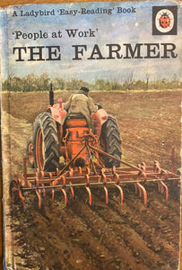 People at Work - The Farmer (25 June 1979 - 31 December 1980)