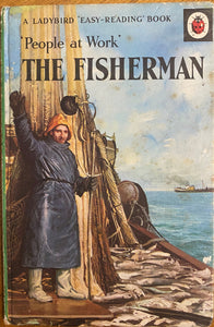 People at Work - The Fisherman (1965- February 1971)