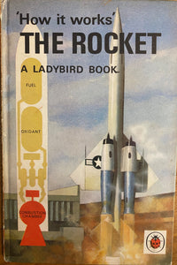 How it Works - The Rocket (February 1971-May 1971)