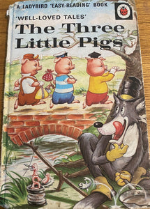 The Three Little Pigs (1 June 1971 - 30 April 1974)