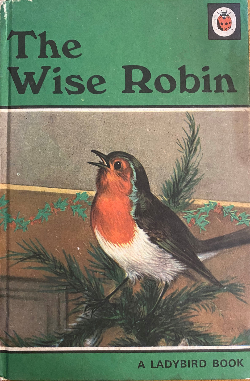 The Wise Robin (1 May 1974 - 15 June 1975)