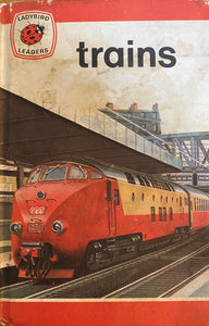 Trains (25 June 1979 - 31 December 1980)