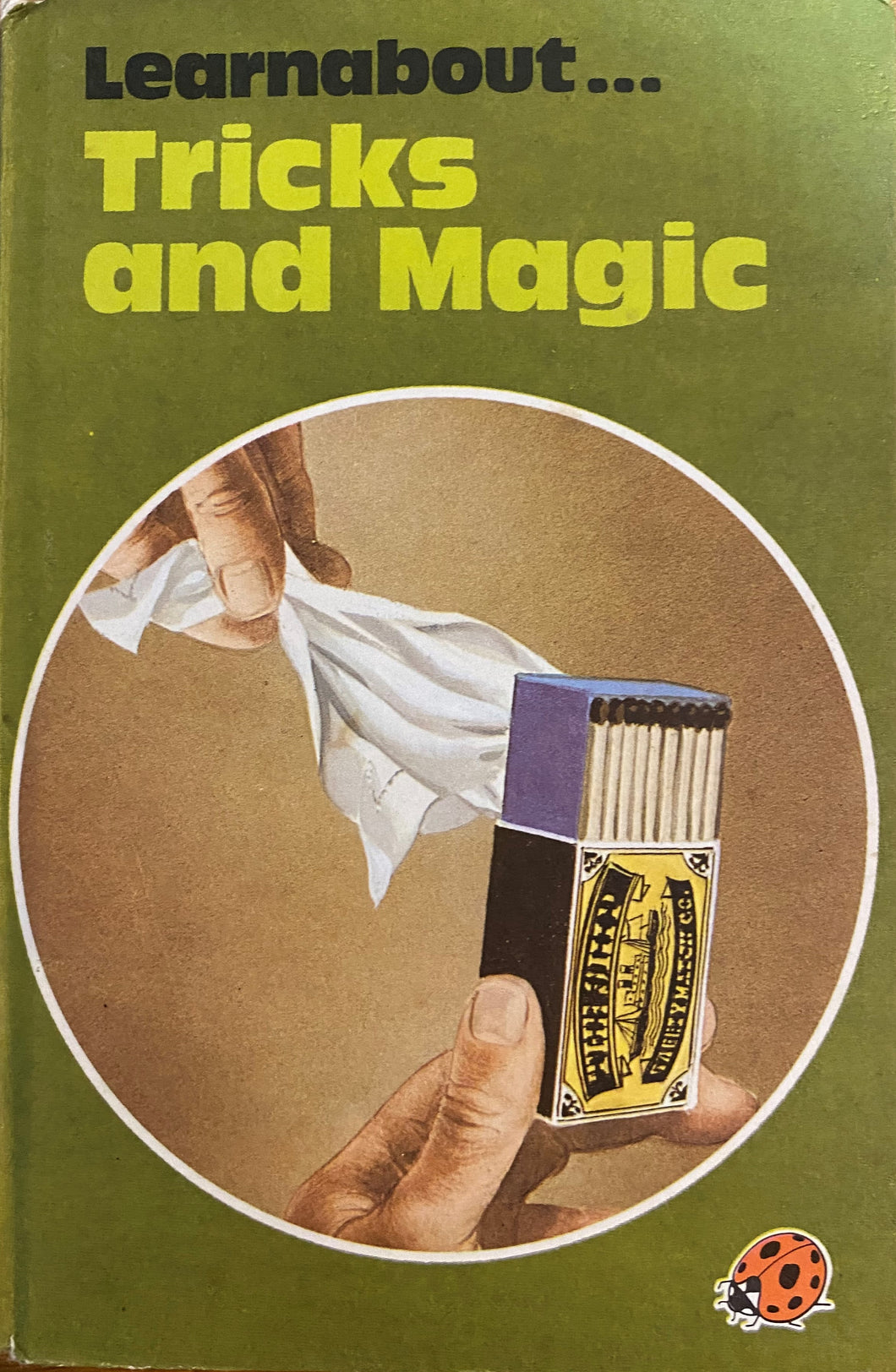Learnabout Tricks and Magic ( 11 January 1978 - 24 June 1979)