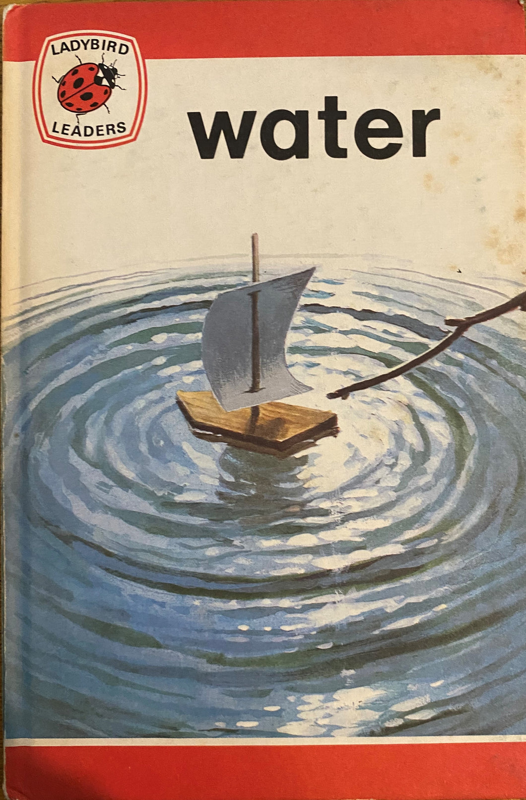 Water (11 January 1978 - 24 June 1979)