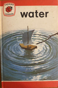 Water (1 June 1971 - 30 April 1974)