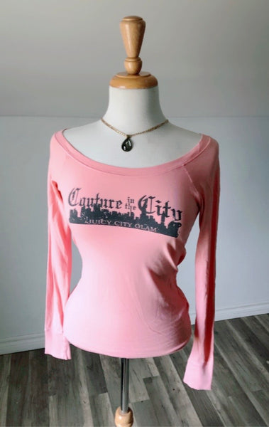 Vintage Juicy Couture Top - Size Small