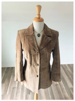 Vintage Dolly Jacket - Size 6