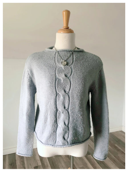 Vintage Jessica Sweater - Size Small