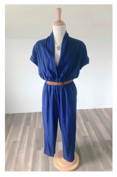 Vintage Katharine Jumpsuit - Size Small - Medium
