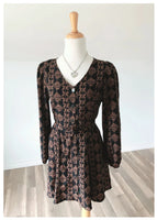 Vintage Meaghan Dress - Size 4-6