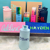 Personalized Zipper Pouches
