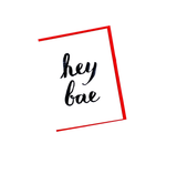 Hey Bae Card