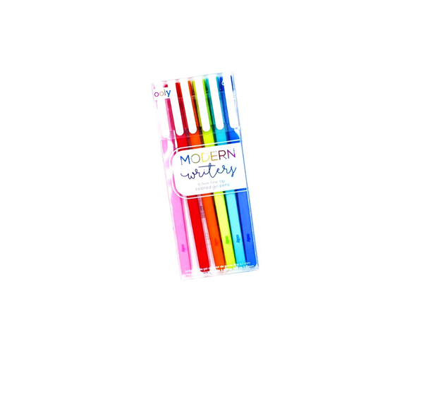 Modern Writers Gel Pens