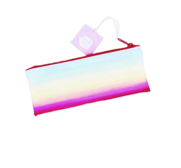 Ice Cream Social Pencil Pouch