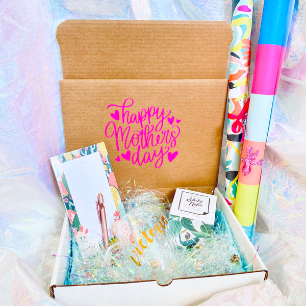Small Mother's Day Easy Box
