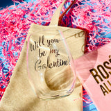 Gold Galentines Gift Bundle