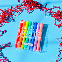 Color Write Fountain Pens