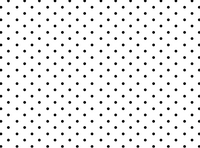 Simple Dot Family Stationery