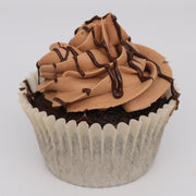 Chocolate Cupcakes - Chummy's Bakery