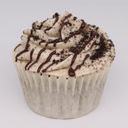 Cookies n Cream Cupcakes - Chummy's Bakery