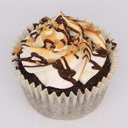 Smores Cupcakes - Chummy's Bakery