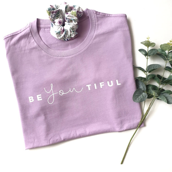 MumLife ~ Be.YOU.tiful Tee