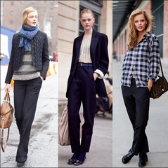 What Does Effortlessly Chic Mean To Us Well Heeled