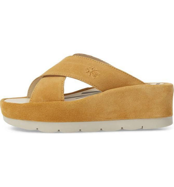 Begs Sandal | Honey