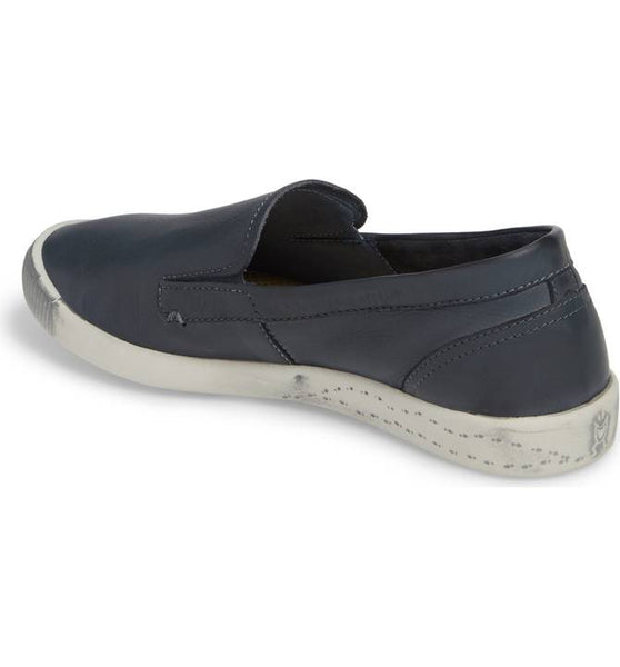 Ita Slip On | Navy