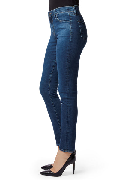 811 Mid Rise Skinny | Moral