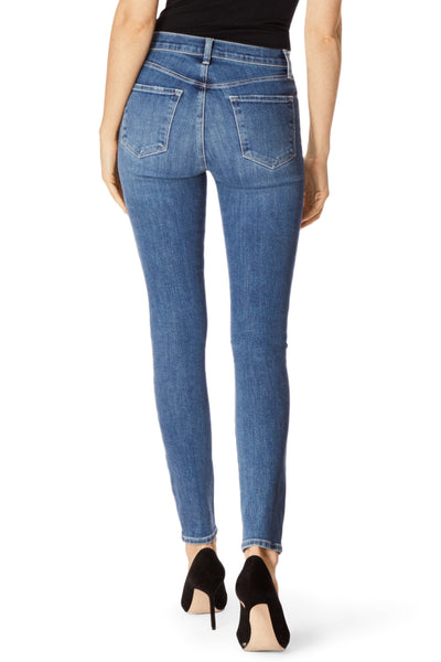 Maria High Rise Skinny | Motion