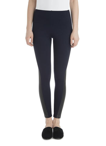 Gemma Legging | Midnight