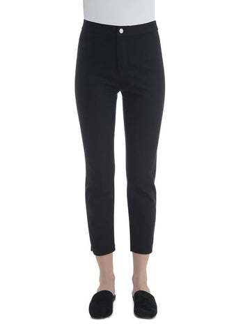 Mia Ankle Pant | Black