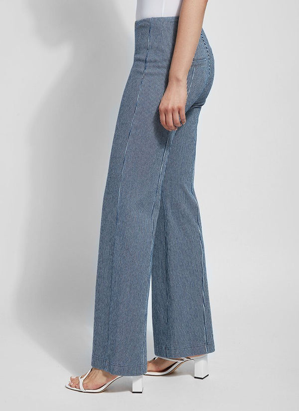 Denim Trouser Pattern